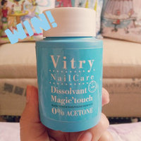 Vitry NailCare Magic'Touch Nail Polish Remover uploaded by Sabrina Gabriela G.