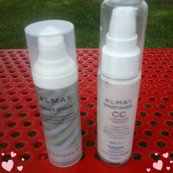 Almay Smart Shade CC Luminous Primer uploaded by Melissa W.