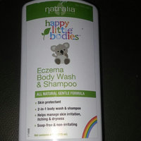 Natralia Happy Little Bodies Eczema Body Wash & Shampoo uploaded by Deborah Q.