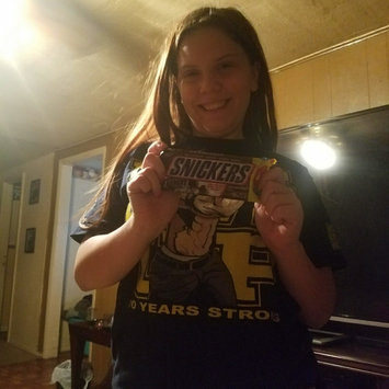 Photo of Snickers Minis uploaded by Ashley W.