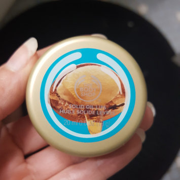 Photo of THE BODY SHOP® Wild Argan Solid Oil Lips uploaded by Karen D.