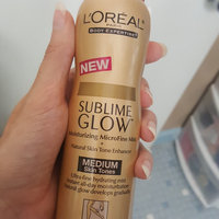 L'Oréal Paris Sublime Bronze Any Angle Self-Tanning Spray uploaded by Karen D.