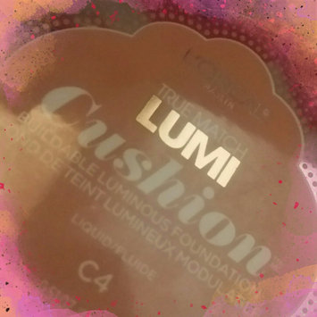 L'Oreal Paris True Match Lumi Cushion Foundation uploaded by Renee s.