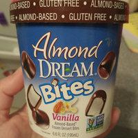 Almond Dream Bites Vanilla uploaded by Kristen A.