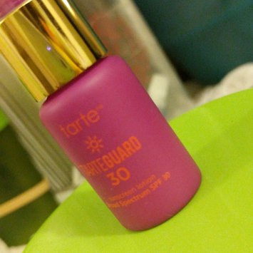 tarte Tarteguard 30 Sunscreen Lotion Broad Spectrum SPF 30 uploaded by LaReyna G.