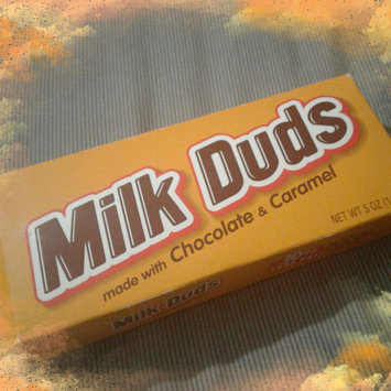 Photo of Hershey's Milk Duds Candy With Chocolate And Caramel uploaded by Maria P.