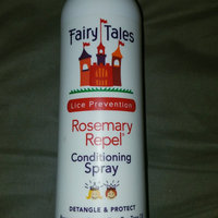 Fairy Tales Repel Conditioning Spray uploaded by Rose P.