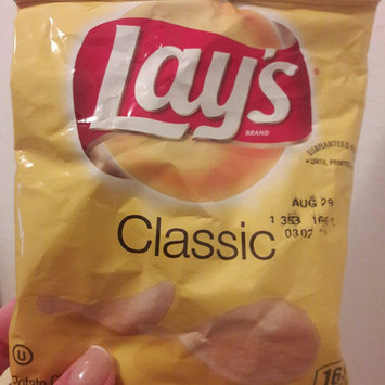 Frito-Lay Classic Mix Variety Pack uploaded by Maria S.