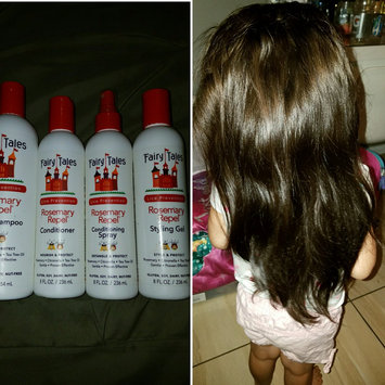 Photo of Fairy Tales Rosemary Repel Conditioning Spray uploaded by Rose P.