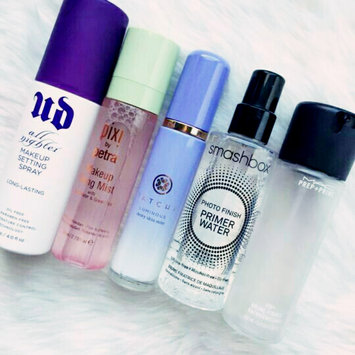 Urban Decay All Nighter Long-Lasting Makeup Setting Spray uploaded by norah a.