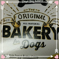 Three Dog Bakery Lick'n Crunch, All-Natural Sandwich Cookie Treats for Dogs Peanut Butter uploaded by Jeanette H.