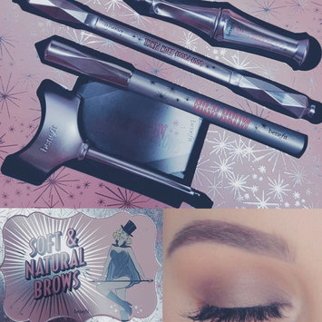 Benefit Goof Proof Brow Pencil uploaded by Andrea D.