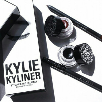 Kylie Cosmetics Kyliner Kit uploaded by Rosa C.