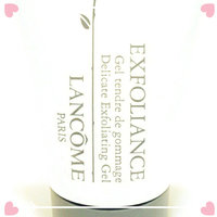 Lancôme Exfoliance Delicate Exfoliating Gel Face Scrub uploaded by Eugenia P.