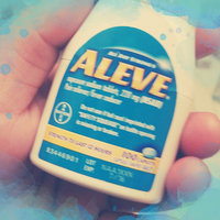 Aleve Pain Relief Tablets uploaded by Joy P.