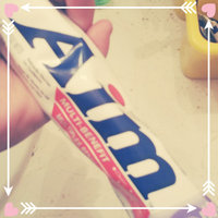 Aim™ Multi-Benefit Cavity Protection Ultra Mint Gel Toothpaste 6.6 oz. Box uploaded by Joy P.