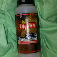 Crosman Copperhead Copper Coated BB 2500 Count - 12 Pack uploaded by BRANDY R.