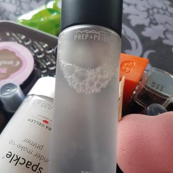 MAC Prep + Prime Fix+ uploaded by Danielle C.