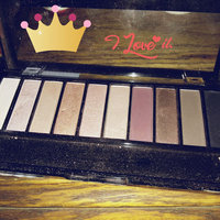 Wet n Wild Au Naturel Eye Shadow Nude Awakening uploaded by Lily C.