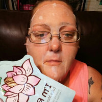 TONYMOLY I'm Real Mask Sheet - Seaweed uploaded by Stacey H.