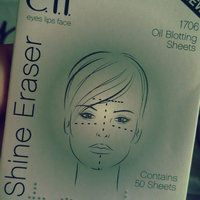 e.l.f. professional Shine Eraser Blotting Sheets uploaded by Joy P.