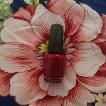 OPI Nail Lacquer uploaded by Marie M.