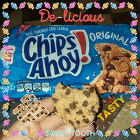 Nabisco Chips Ahoy! Chocolate Chip Cookies uploaded by Shalayna G.