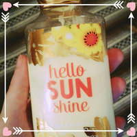 Bath & Body Works® Signature Collection HELLO SUNSHINE Body Lotion uploaded by Brandy J.