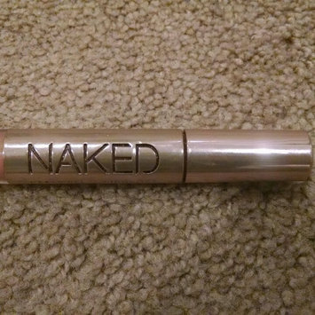Urban Decay Naked Ultra Nourishing Lip Gloss uploaded by Myranda M.
