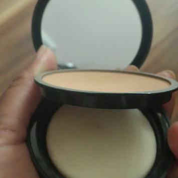 Photo of bareMinerals barePRO Performance Wear Powder Foundation uploaded by Ludcile Jing P.
