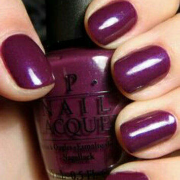 Photo of OPI Top Coat uploaded by dangelis a.