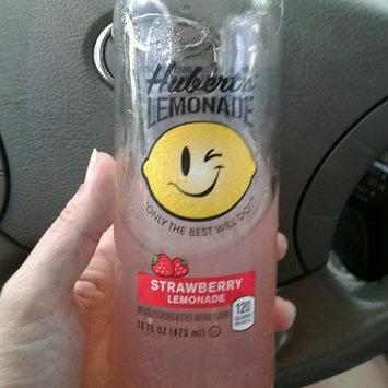 Photo of Hubert's® Strawberry Lemonade 16 fl. oz. Bottle uploaded by Annett A.
