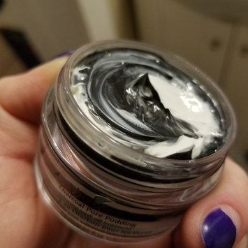 boscia Charcoal Pore Pudding Intensive Wash-Off Treatment uploaded by Christie S.