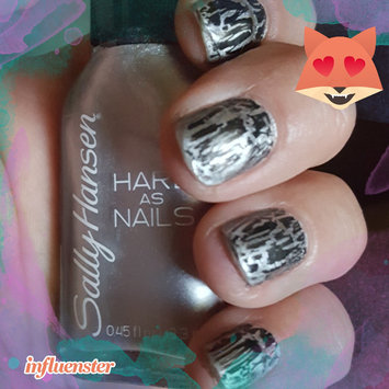 Sally Hansen Hard as Nails 850 Pumping Iron uploaded by Tammy L.