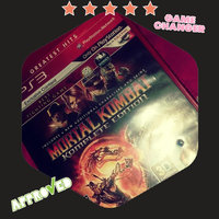 Warner Bros. Interactive Mortal Kombat: Komplete Edition (PlayStation 3) uploaded by Mandi ♡.