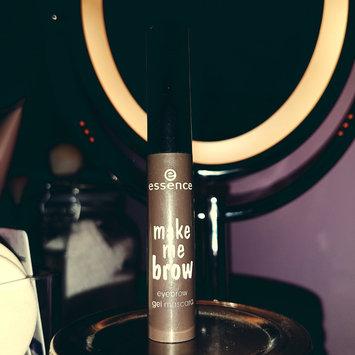 Essence Make Me Brow Eyebrow Gel Mascara uploaded by Libian D.
