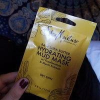 SheaMoisture Raw Shea Butter Hydrating Mud Mask uploaded by Emily R.
