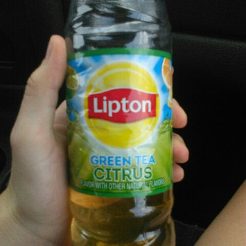 Lipton® Iced Green Tea with Citrus uploaded by Savannah G.
