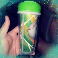 Playtex TravelTime Spoutless Cup - Girl - 12 oz uploaded by tiffany r.