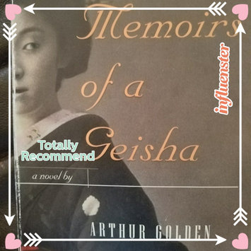 Photo of Memoirs of a Geisha  uploaded by Oyuky R.