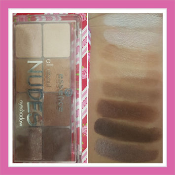 Essence All About Eyeshadow - Nudes - 0.34 oz, Multi-Colored uploaded by Petronella P.