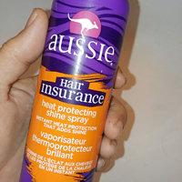 Aussie Heat Protecting Shine Spray uploaded by Teresa N.