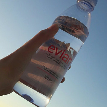 Evian® Natural Spring Water uploaded by Carolina T.