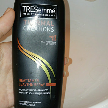TRESemme Thermal Creations Heat Tamer Protective Spray uploaded by Teresa N.
