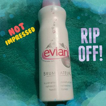 evian® Facial Spray uploaded by Emily B.