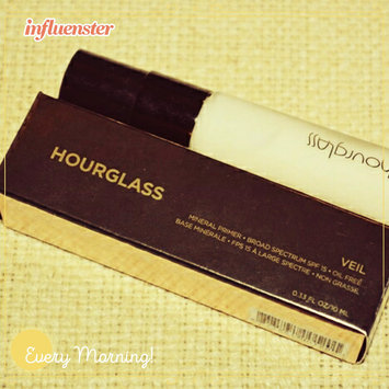 Hourglass Veil Mineral Primer SPF 15 uploaded by Spontaneous W.