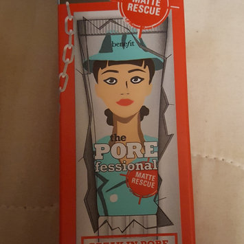 Benefit Cosmetics The POREfessional uploaded by Emma B.