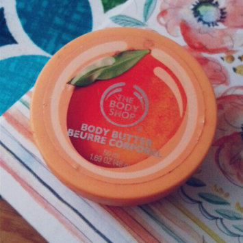 Photo of The Body Shop Travel Size Mango Body Butter uploaded by Deisy H.