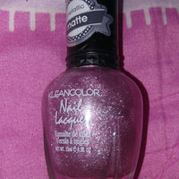 KLEANCOLOR Matte Nail Lacquer - Whisper Pink uploaded by Lina D.