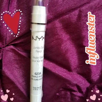 NYX Cosmetics Jumbo Eye Pencil uploaded by Oyuky R.